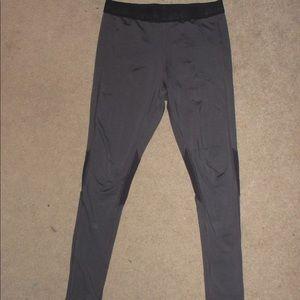 Full length Nike Pro leggings